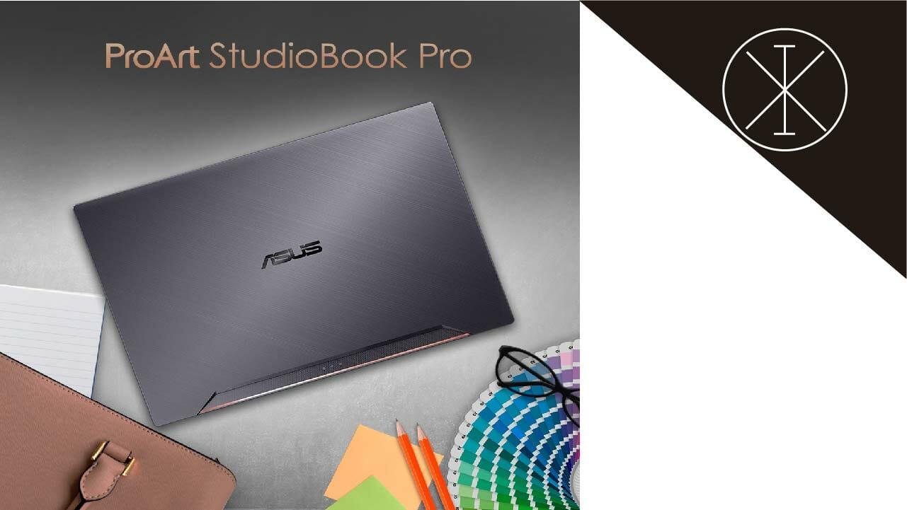 ProArt StudioBook