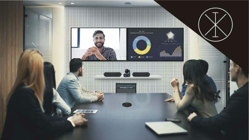 samsung3 1024x576 - Samsung y Logitech buscan ofrecer soluciones de teletrabajo