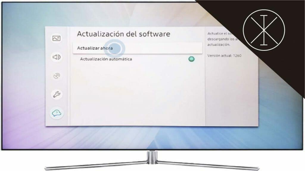 tv2 1024x576 - ¿Cómo actualizar smart TVs marca Samsung con WiFi?