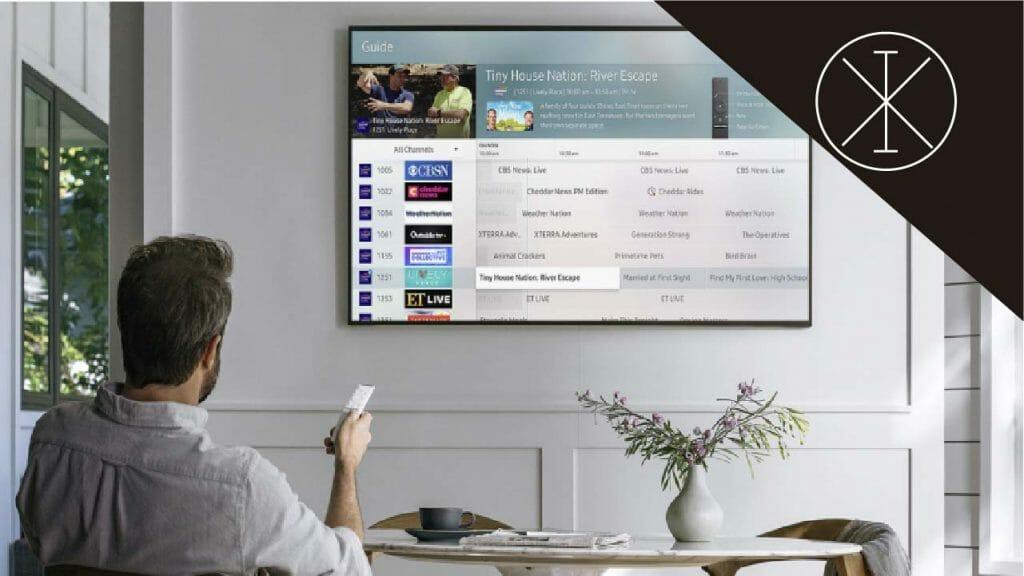 tv3 1024x576 - ¿Cómo actualizar smart TVs marca Samsung con WiFi?