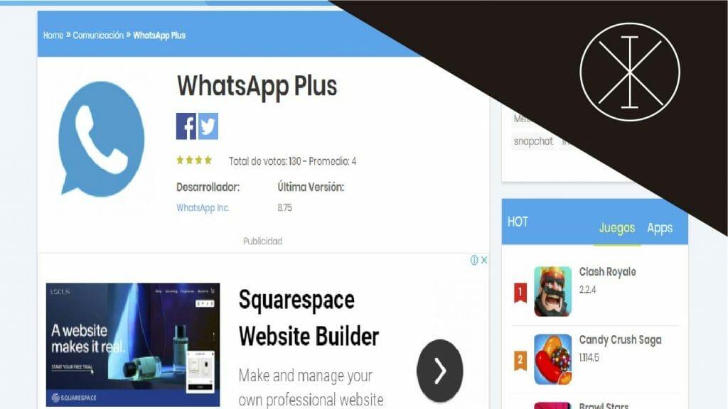 whp1 1024x576 - ¿Cómo actualizar Whatsapp Plus?
