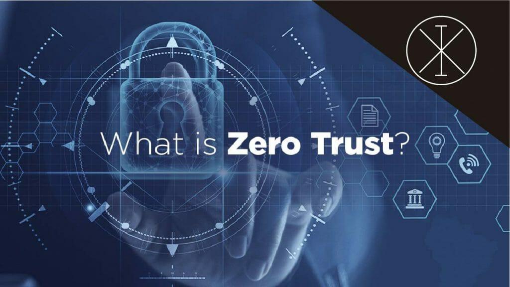 zero 1024x576 - Redes Zero Trust: tendencia en ciberseguridad