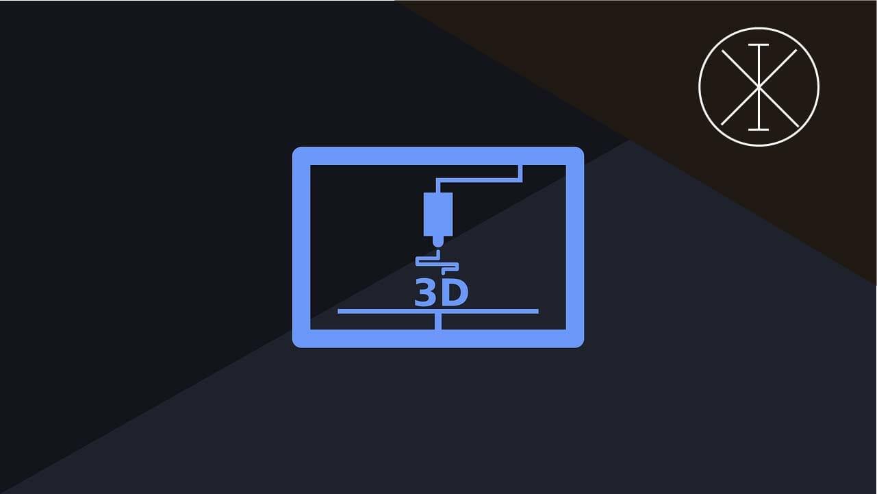 ¿Cómo funcionan impresoras 3D?