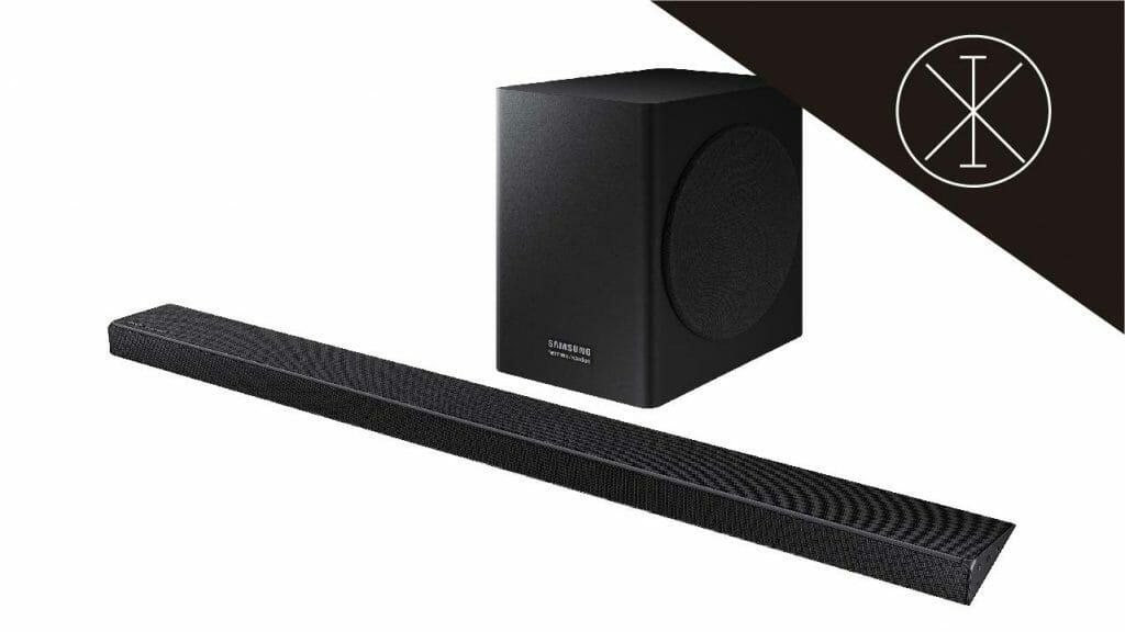 Barras de sonido Samsung 3 1024x576 - Regalos de tecnología para el día del padre 2021