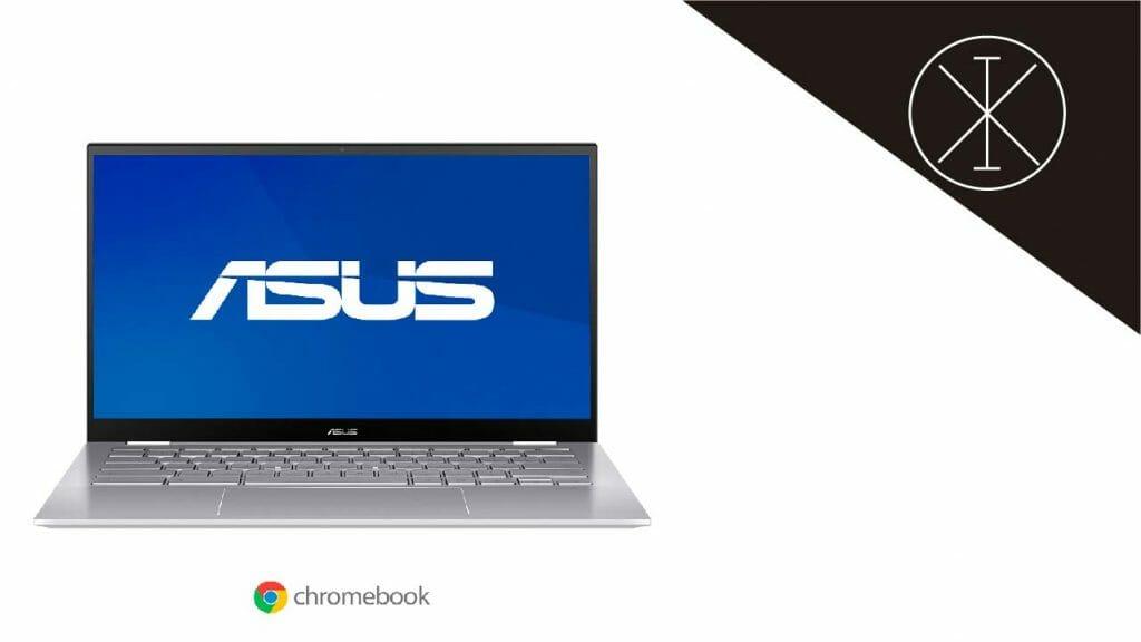 Chromebook Flip C436 5 1024x576 - Chromebook Flip C436 de ASUS: precio y características