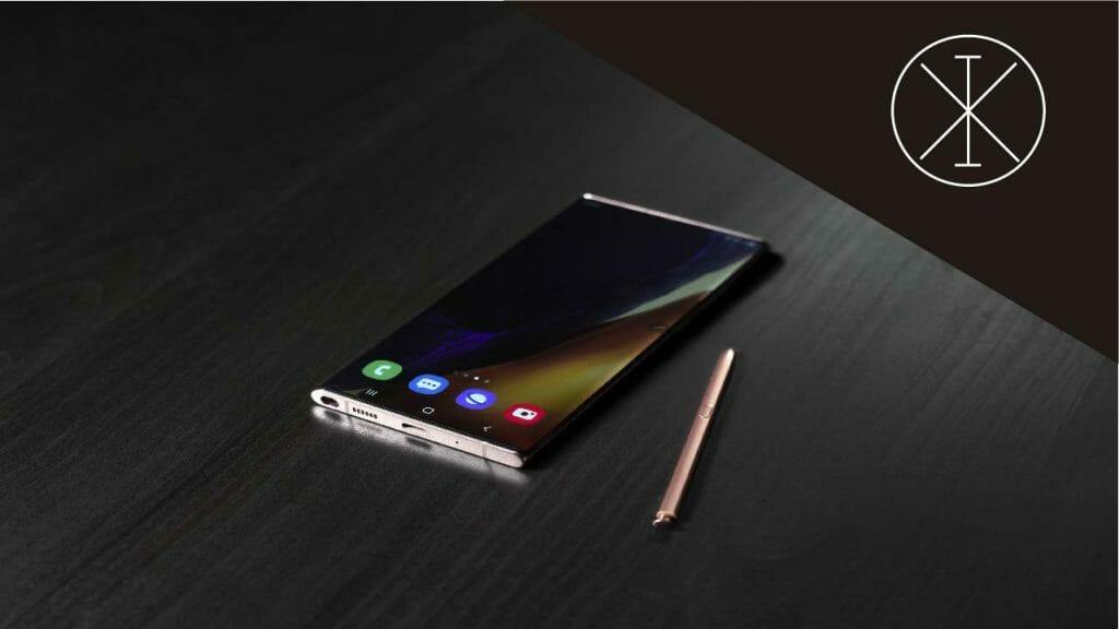 Galaxy Note2033 1024x576 - Celulares con mejor cámara 2021