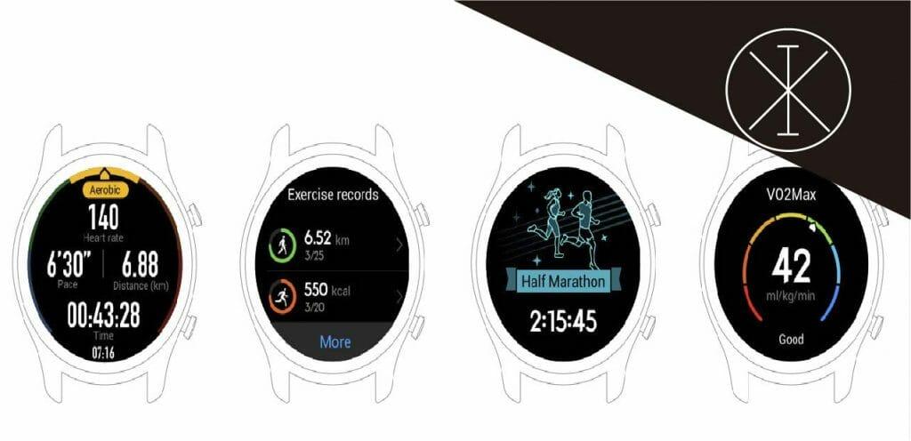 Huawei Watch GT 23 1024x496 - Huawei Watch GT 2: precio, características y especificaciones