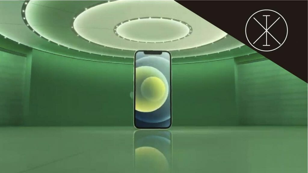 I12 1024x576 - IPhone 12, IPhone 12 mini, IPhone 12 Pro y HomePod Mini son presentados por Apple