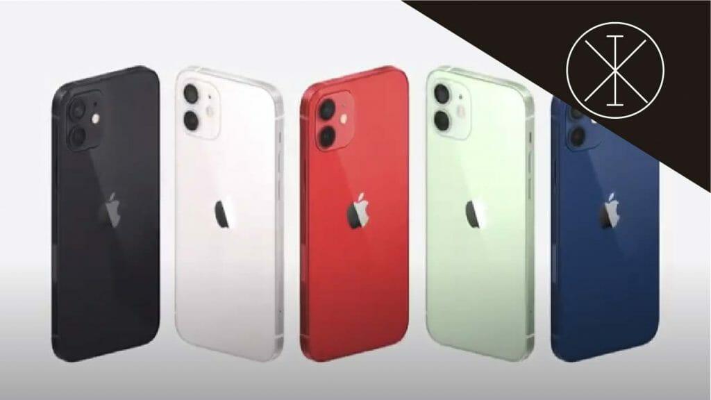 I122 1024x576 - IPhone 12, IPhone 12 mini, IPhone 12 Pro y HomePod Mini son presentados por Apple