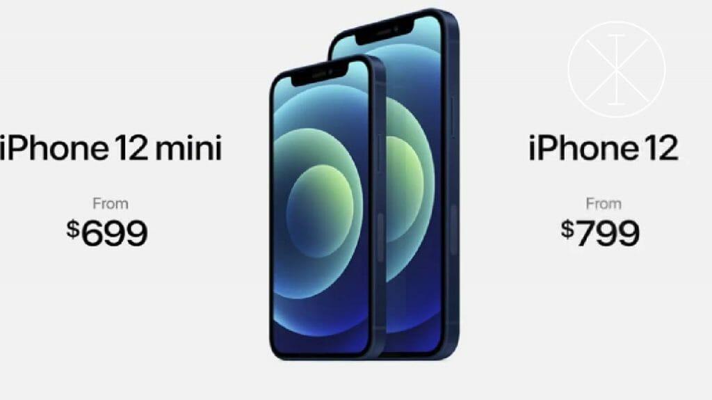 IM3 1024x575 - IPhone 12, IPhone 12 mini, IPhone 12 Pro y HomePod Mini son presentados por Apple