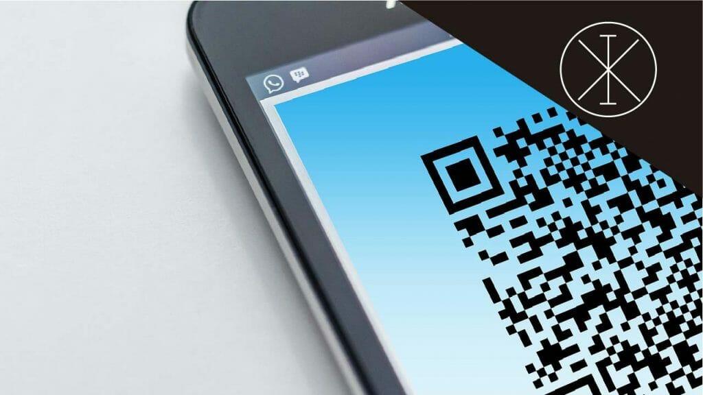 QR1 1024x576 - ¿Cómo escanear Códigos QR?