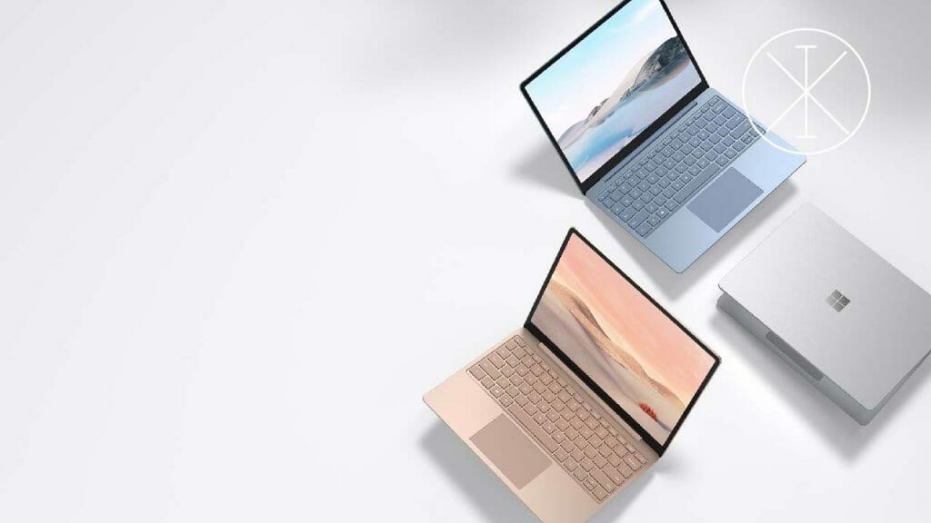 Surface Laptop Go 1024x576 - Surface Laptop Go: precio, características y especificaciones