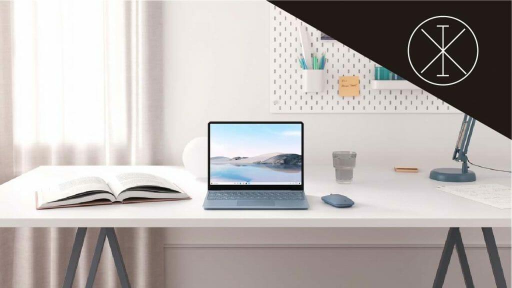 Surface Laptop Go3 1024x576 - Surface Laptop Go: precio, características y especificaciones