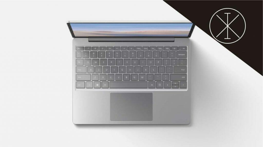 Surface Laptop Go5 1024x576 - Surface Laptop Go llega a México