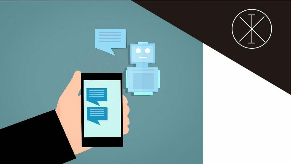 chatbot12 1024x576 - Inteligencia Artificial para Pymes: aplicación y beneficios