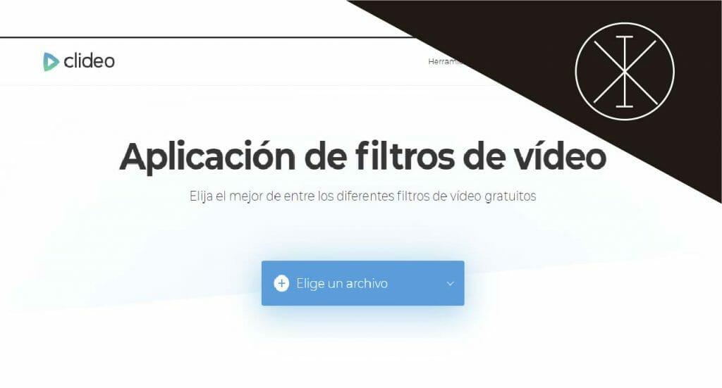 clideo1 1024x551 - Poner efectos a videos online gratis