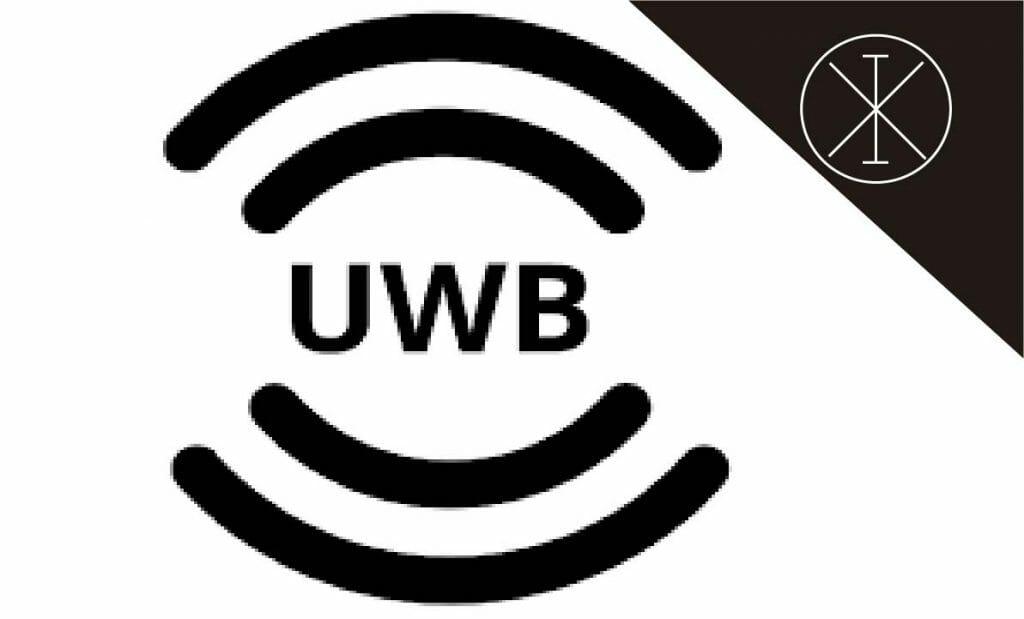 uwb 1024x619 - Tecnología UWB: qué es, características y para qué sirve