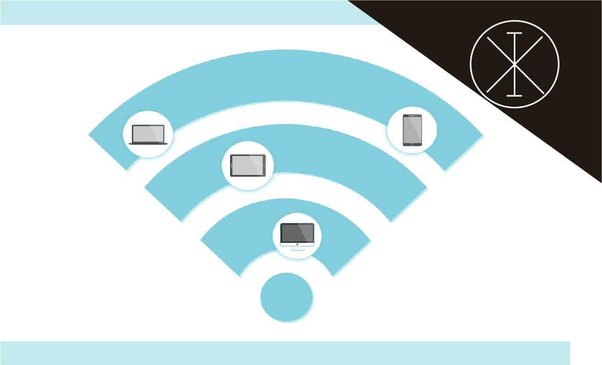 wifi3 - Ixograma