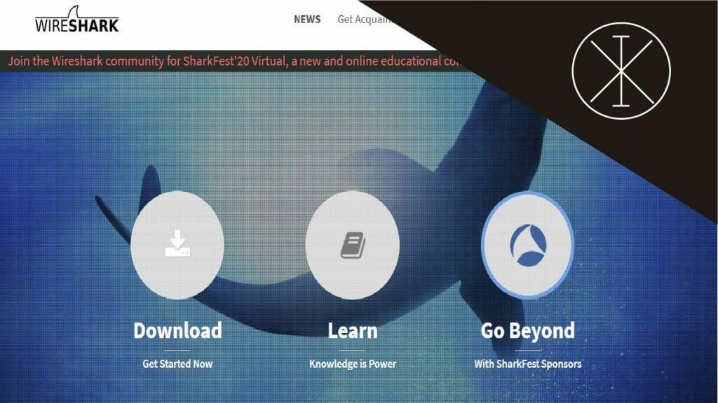 wireshark 1024x576 - Herramientas para expertos en ciberseguridad