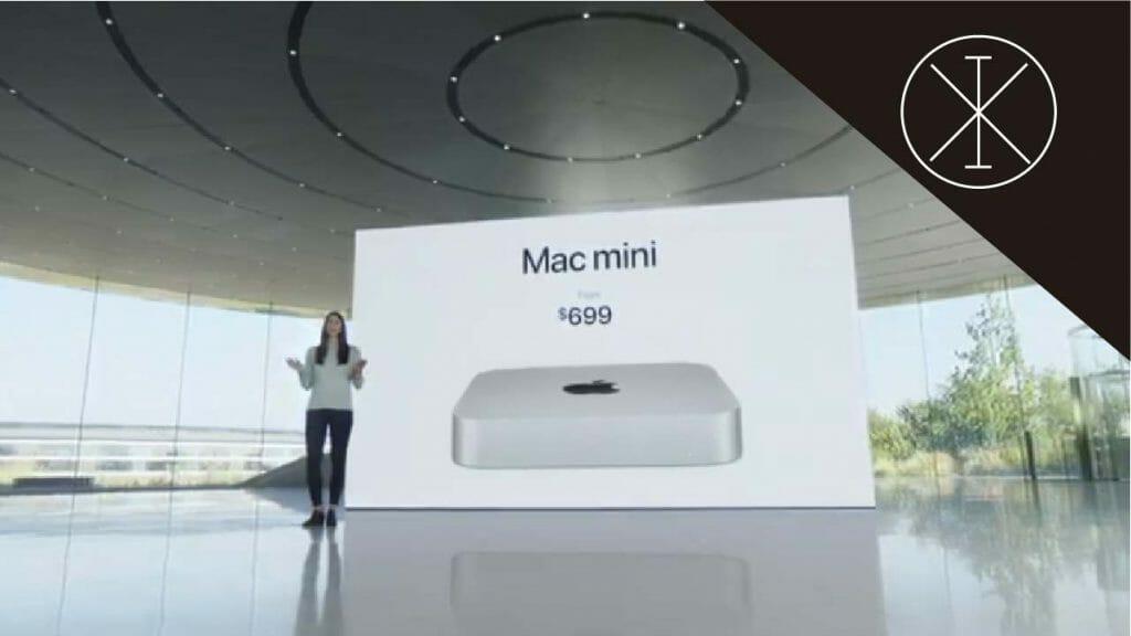 Apple mac 9 1024x576 - Mac mini, MacBook Air, MacBook Pro son presentadas en Apple Event