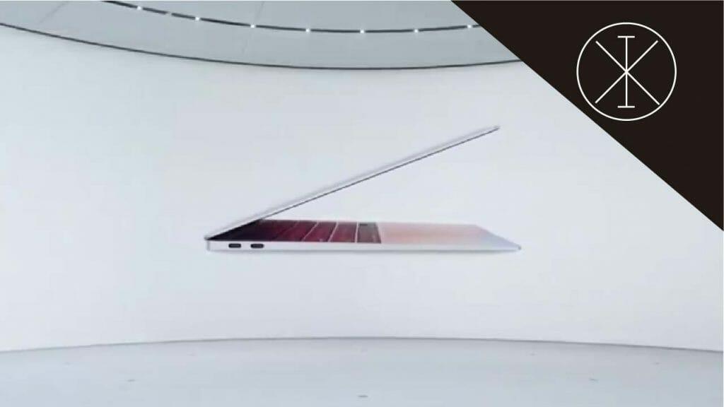 Apple mac5 1024x576 - Mac mini, MacBook Air, MacBook Pro son presentadas en Apple Event