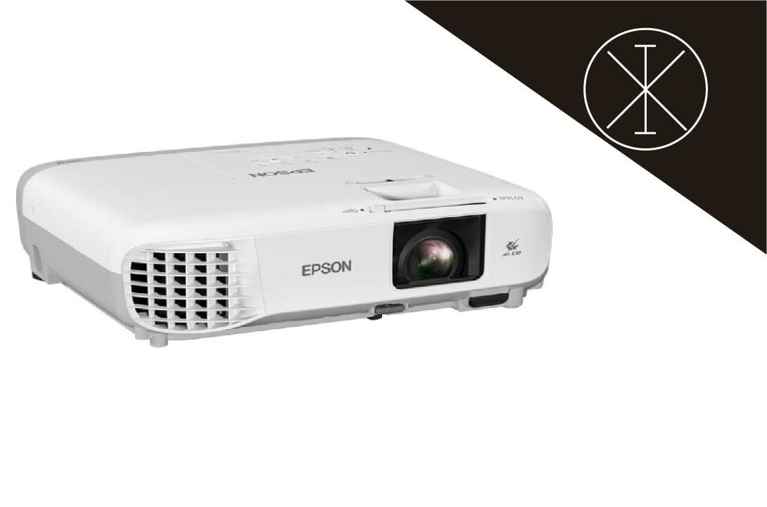 Proyector Epson S39