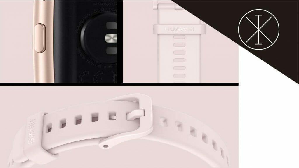 hwf3 1024x576 - Huawei Watch Fit: precio y características