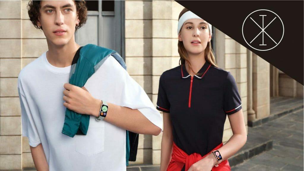 hwf4 1024x576 - Huawei Watch Fit: precio y características