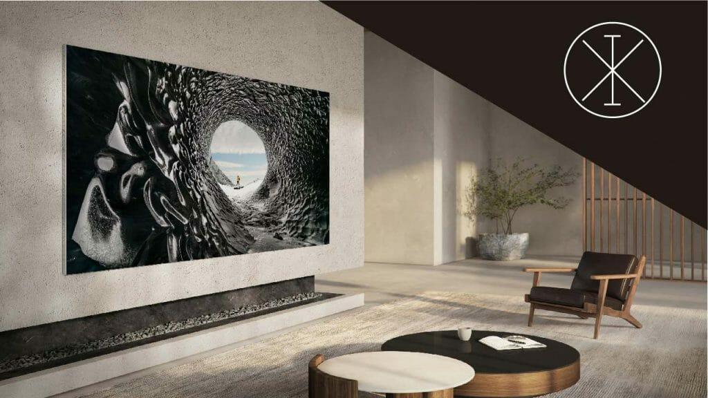 microled1 1024x576 - Samsung MicroLED es anunciada en el mercado