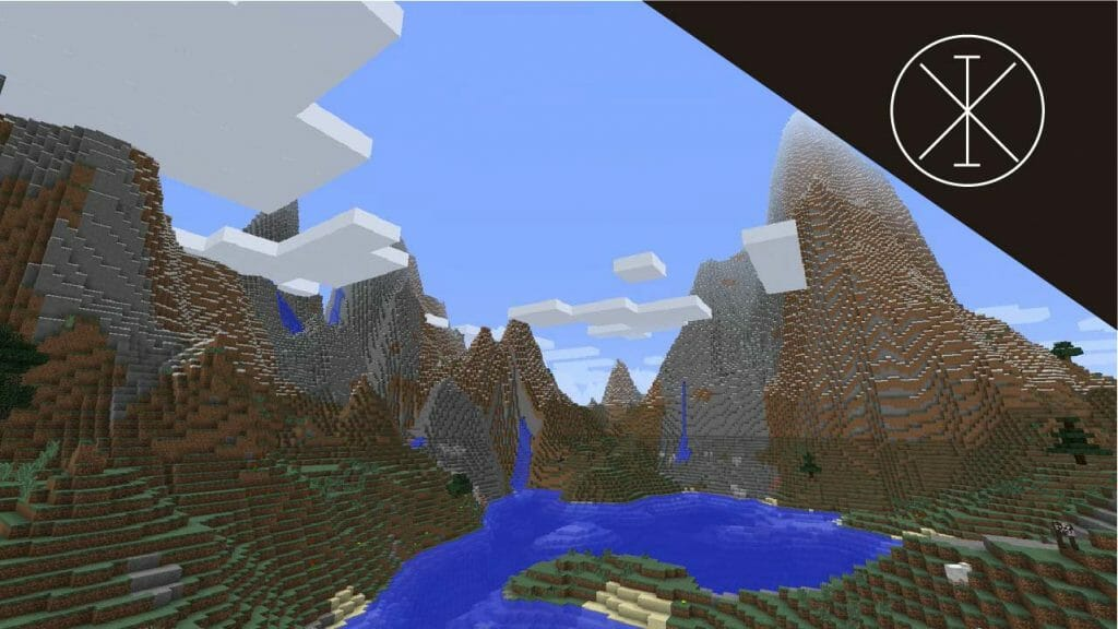 mine173 1024x576 - Minecraft 1.17: qué es y características