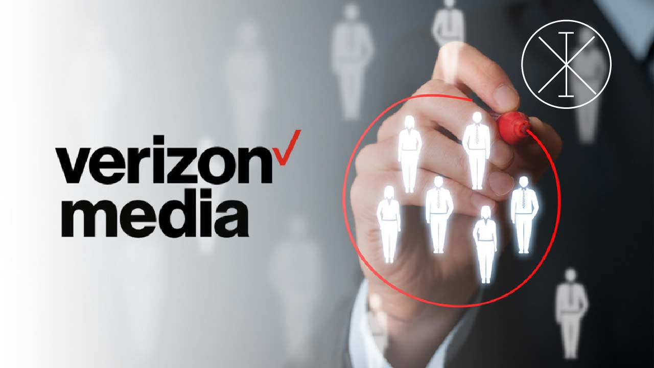 Verizon Media ConnectID