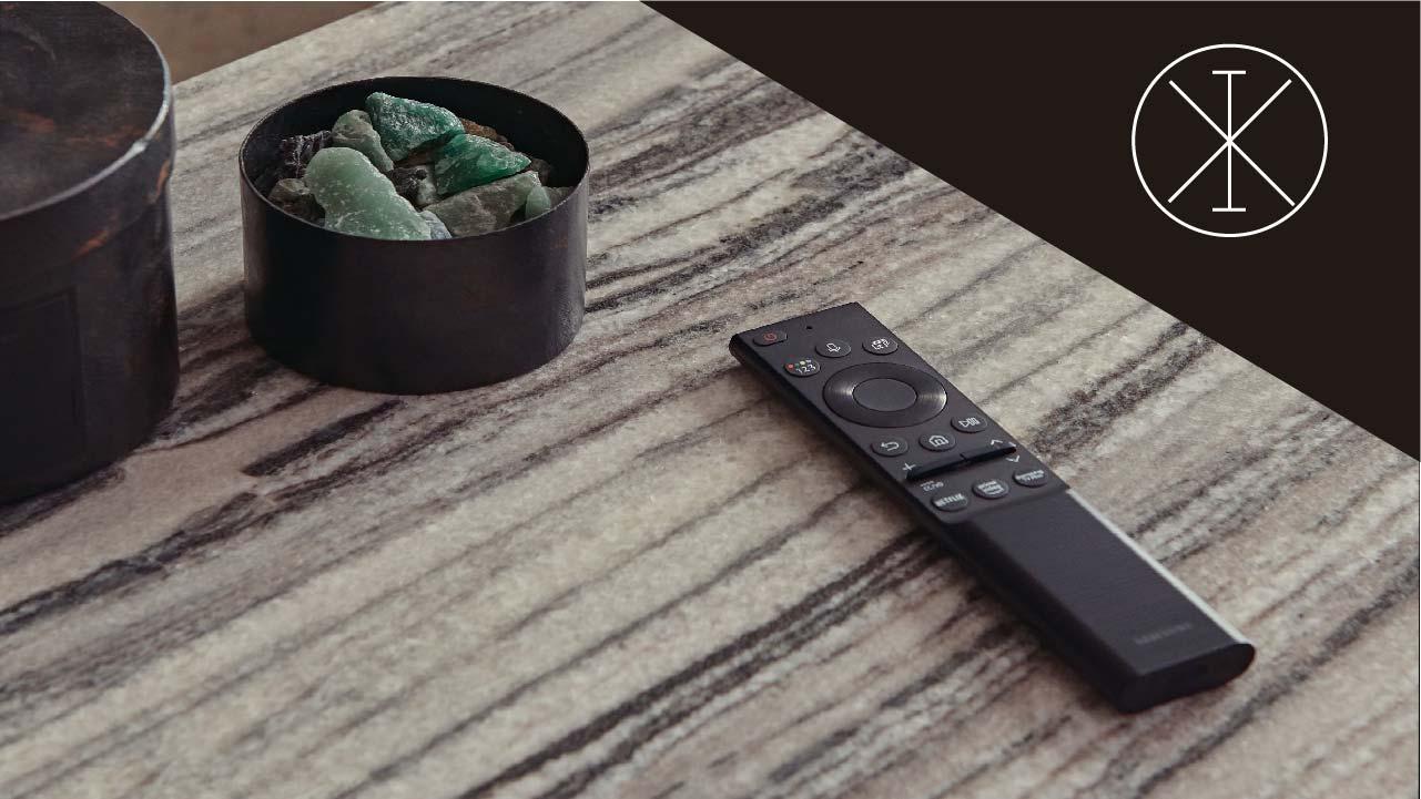 Eco remote control de Samsung: características y lanzamiento