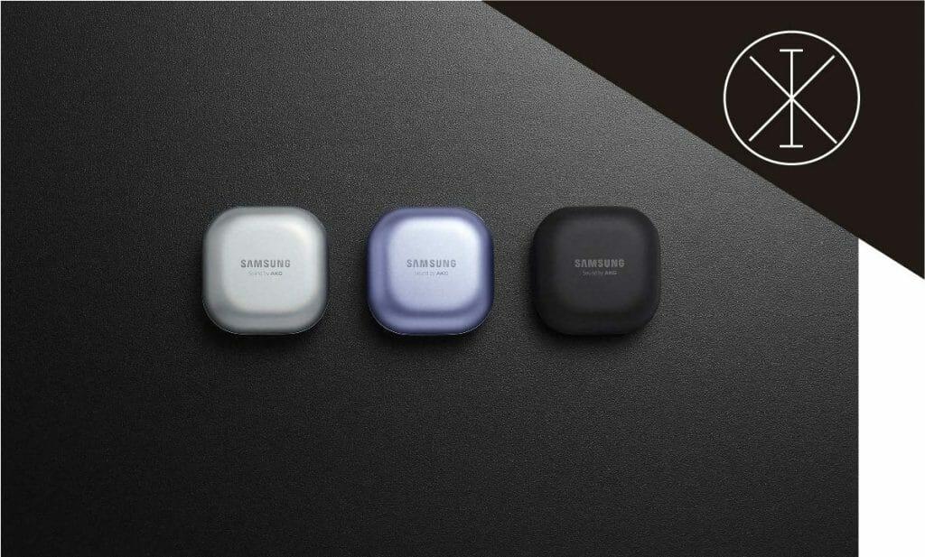Galaxy Buds Pro6 1024x617 - Galaxy Buds Pro: características y precio