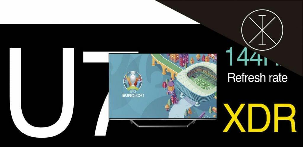 Hisense24 1024x496 - Hisense anuncia la nueva TriChroma Laser TV en CES 2021