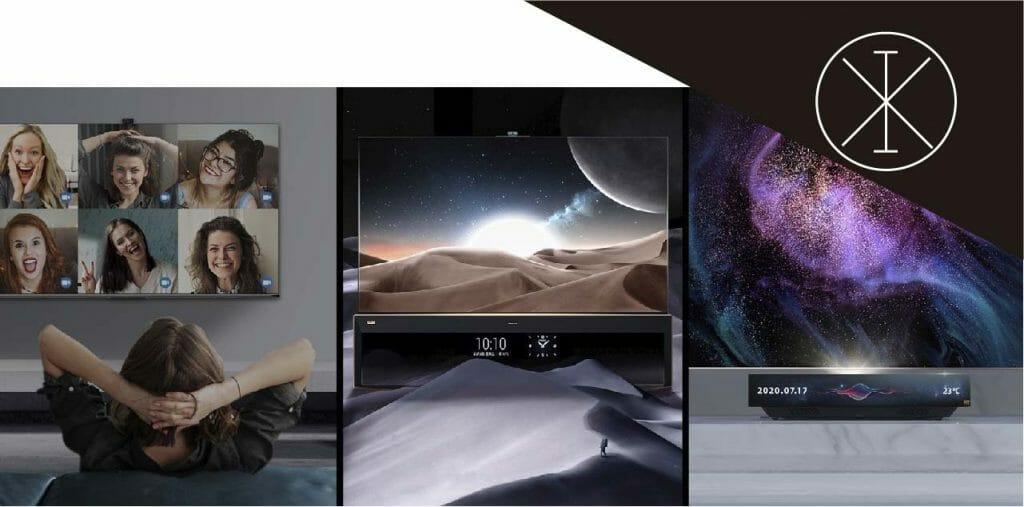 Hisense25 1024x507 - Hisense anuncia la nueva TriChroma Laser TV en CES 2021