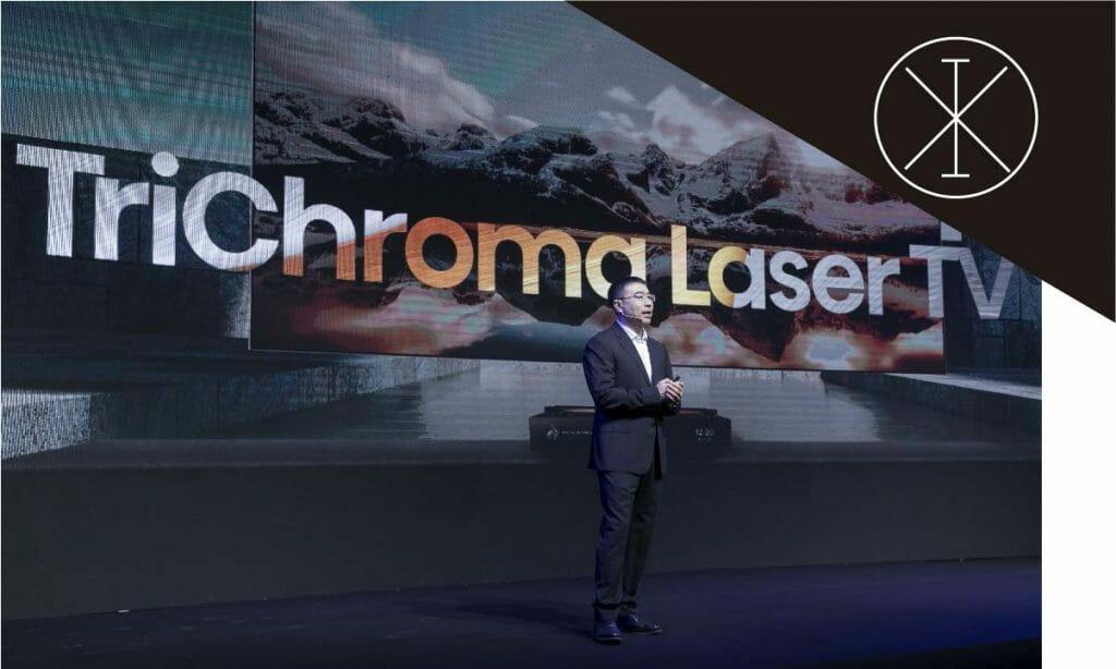 Hisense3 1024x614 - Hisense anuncia la nueva TriChroma Laser TV en CES 2021