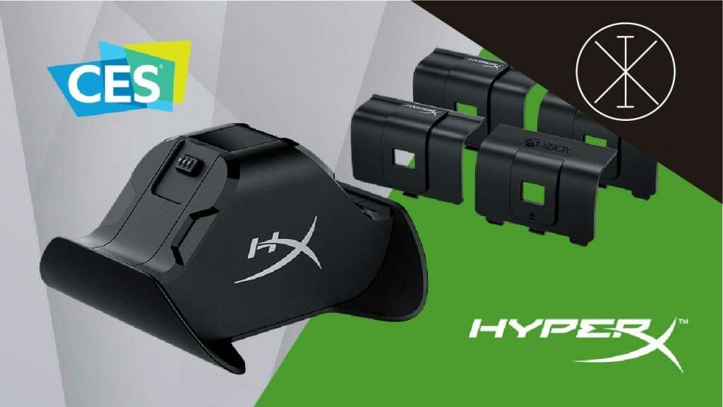 HyperX C3 1024x576 - HyperX lanza nuevos productos para consola y PC en CES 2021