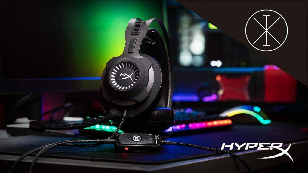 HyperX C6 1024x576 - HyperX lanza nuevos productos para consola y PC en CES 2021