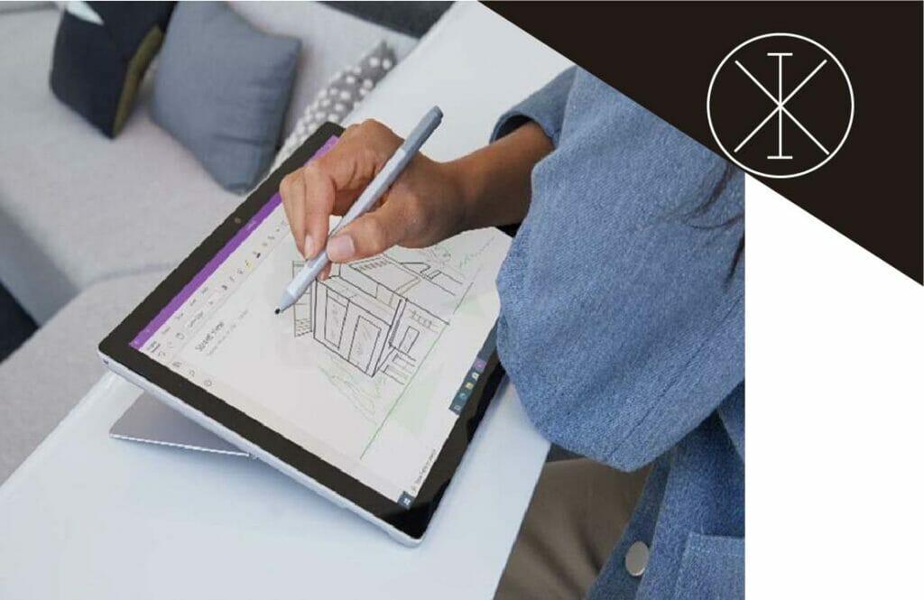 Surface Pro 7 1 1024x665 - Surface Pro 7+ disponible en México: precio y características