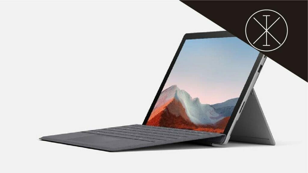 Surface Pro 7 1024x576 - LTE Advanced de Microsoft Surface: qué es y cómo funciona