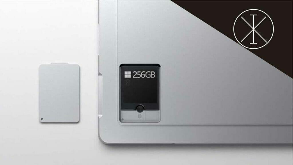Surface Pro 7 4 1024x576 - Surface Pro 7+ disponible en México: precio y características