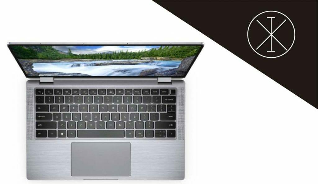 dell latitude2 1024x593 - Dell Technologies presenta soluciones de PC y software en CES 2021