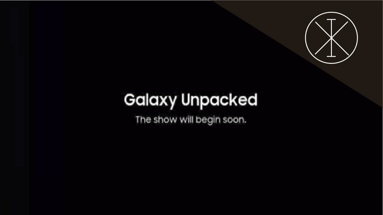 Galaxy Unpacked January 2021