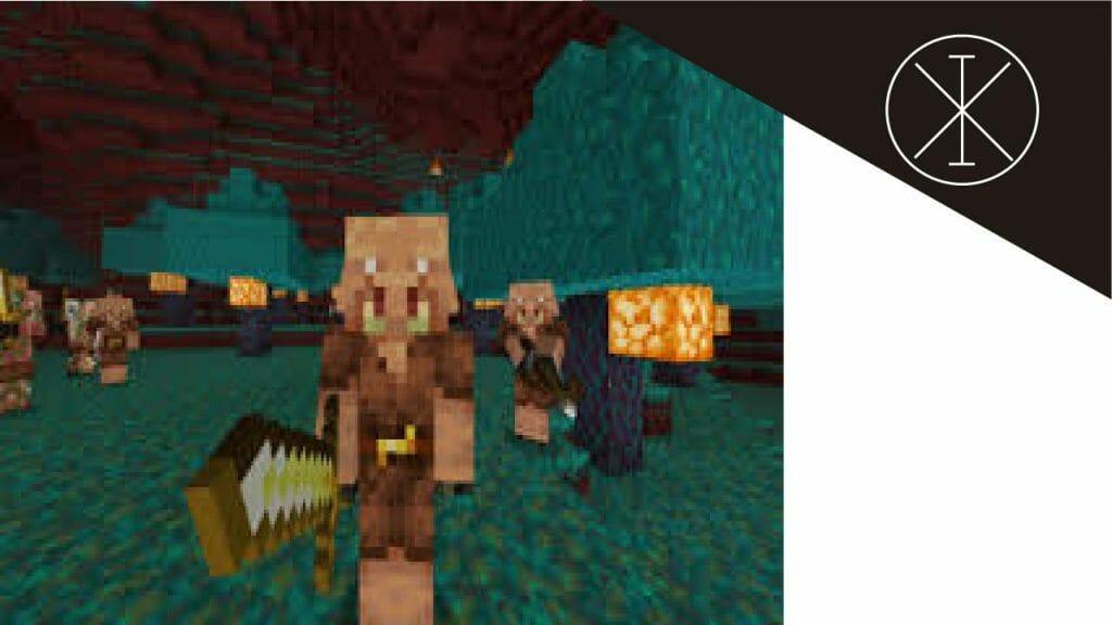mine162 1024x576 - Minecraft 1.16.40 apk: cómo instalarlo