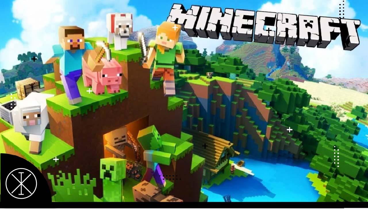 Minecraft apk 2021