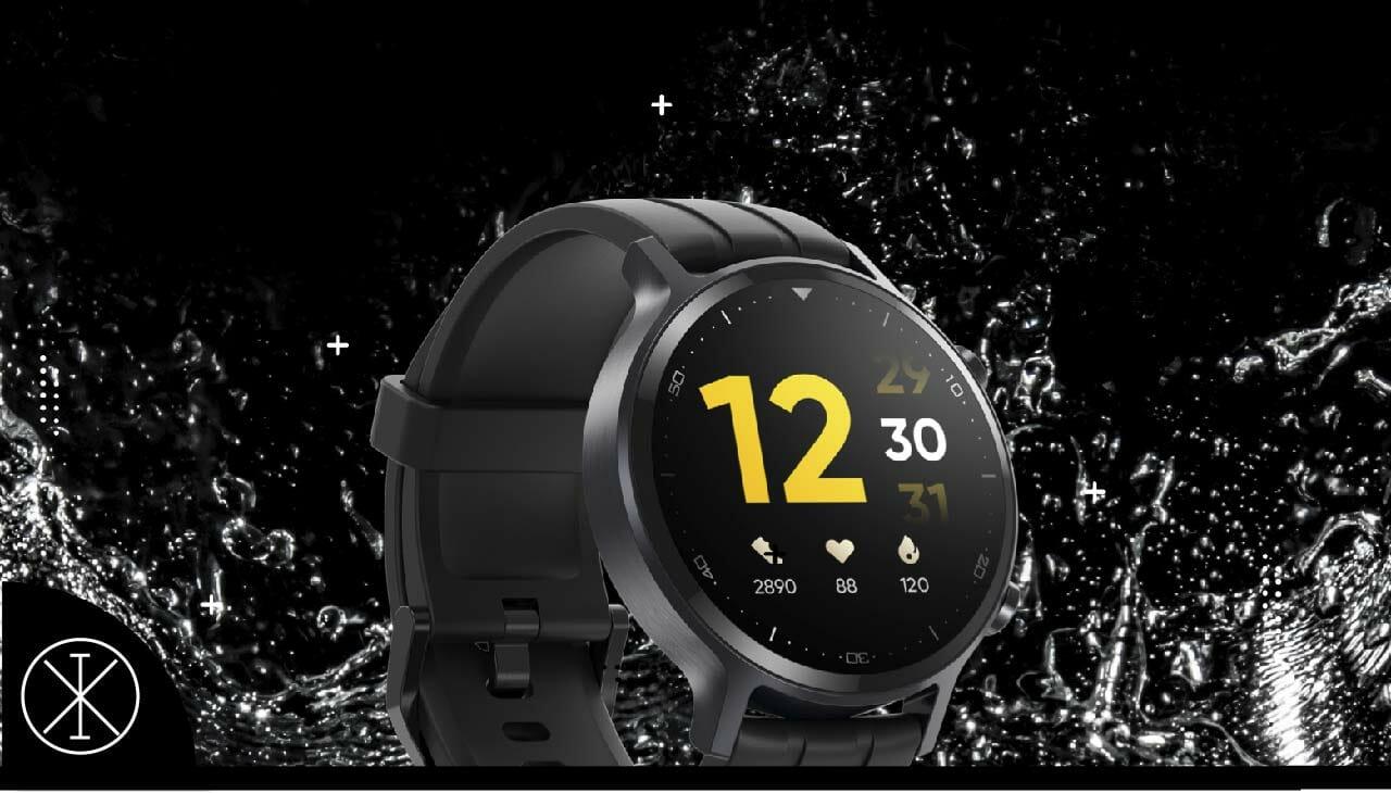 realme Watch S: precio y review