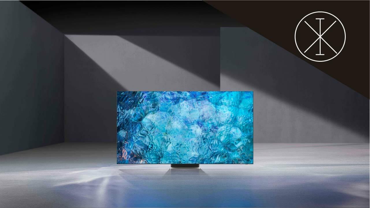 Samsung presenta nueva línea de TV 2021