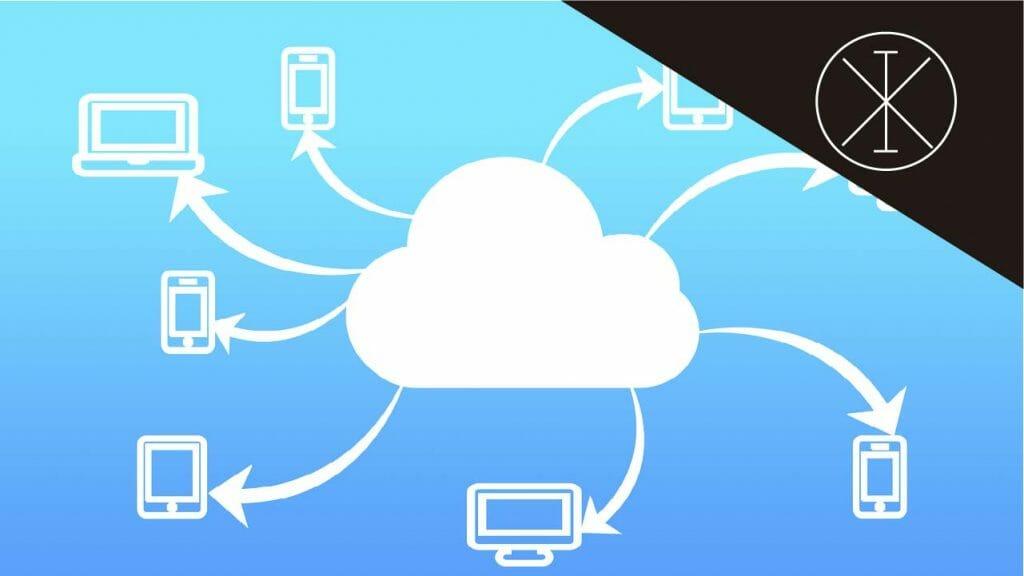 servicios nube3 1024x576 - Servicios en la nube: qué son, ejemplos y tipos