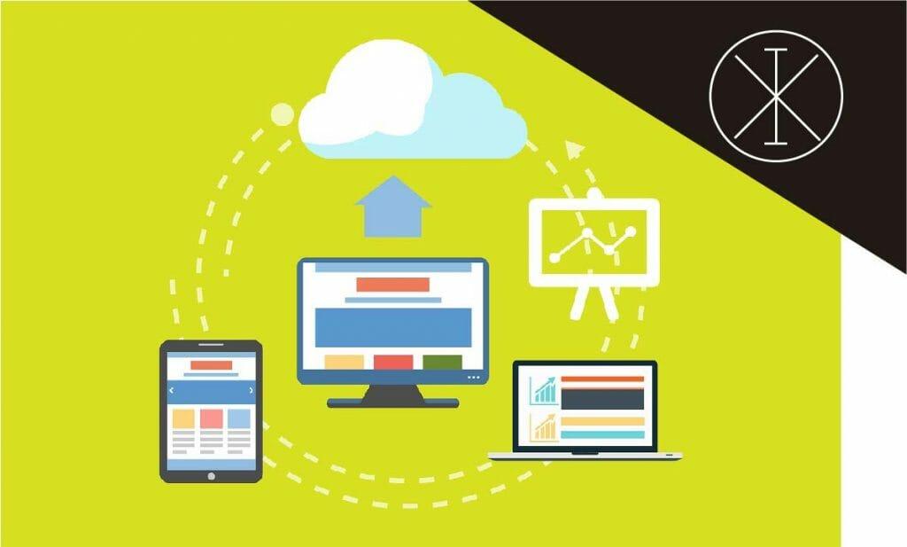 servicios nube4 1024x617 - Servicios en la nube: qué son, ejemplos y tipos