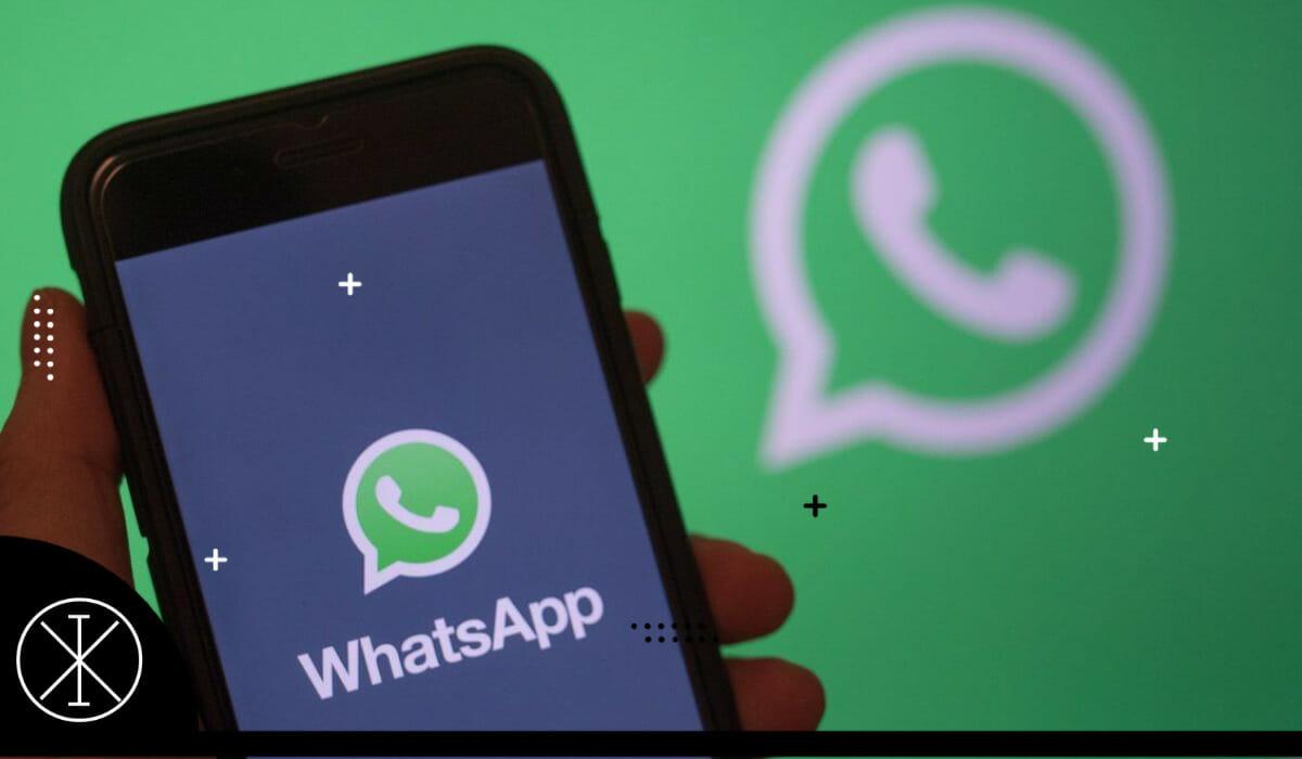 WhatsApp sin internet podría habilitarse para este año
